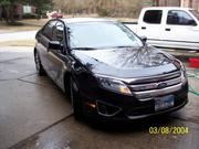 FORD FUSION Ford Fusion SE Sedan 4-Door